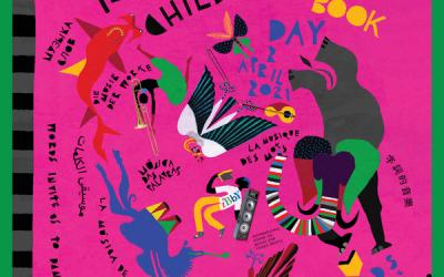2. april – svetovni dan pravljic, mednarodni dan knjig za otroke